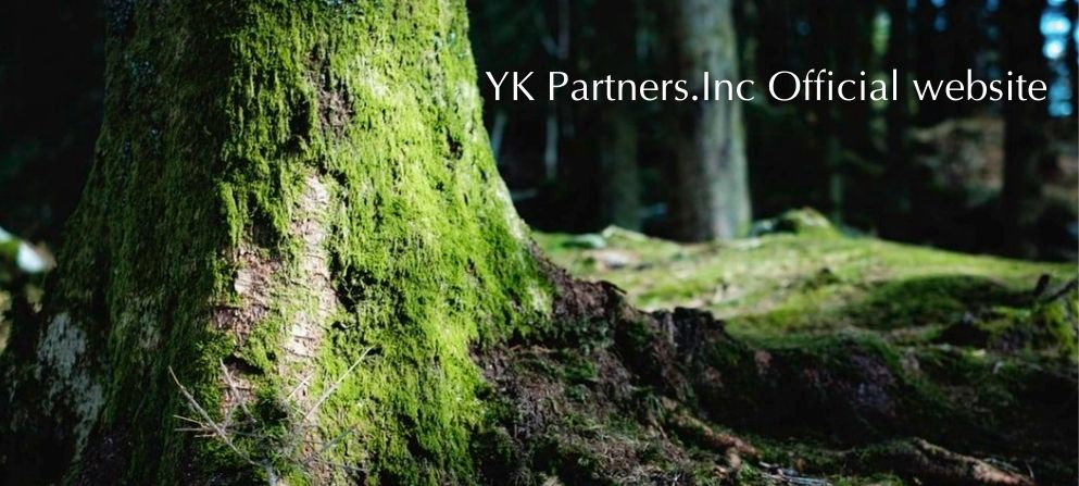 YK Partners.Inc Official website